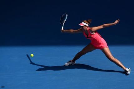 Irina Begu ajunge in turul 3 la Australian Open. Cea mai mare performanta a carierei intr-un Grand Slam