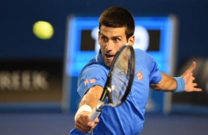 Novak Djokovic completeaza careul de asi de la Australian Open