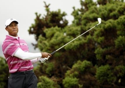 Tiger Woods, retras din golf pe o perioada nedeterminata