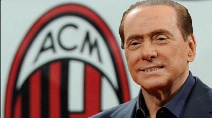 Oferta de un miliard de euro pentru AC Milan. Silvio Berlusconi refuza tranzactia
