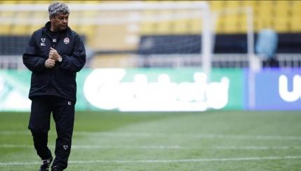 Avancronica Sahtior Donetk-Bayern Munchen: Guardiola il lauda pe Mircea Lucescu inaintea meciului direct (21:45)