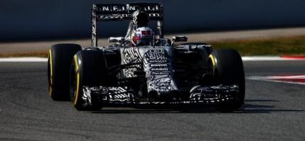 Ricciardo il devanseaza pe Raikkonen si urca Red Bull in top