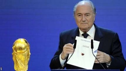 Cupa Mondiala din 2022 ar putea avea loc cu putin inaintea Craciunului