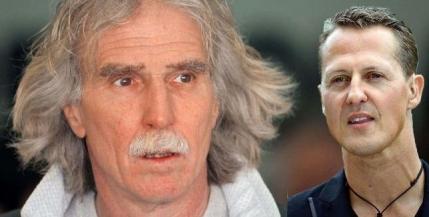 Michael Schumacher, implicat intr-un alt scandal: Laptopul doctorului, furat