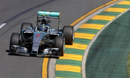 Mercedes domina autoritar primele antrenamente din Marele Premiu al Australiei