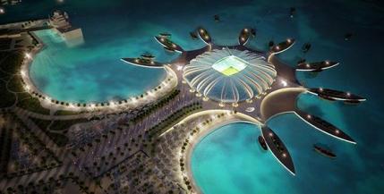 Cupa Mondiala de Fotbal Qatar 2022 va avea loc iarna