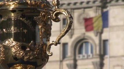 Romania, spulberata de Suedia in finala Trofeului Carpati