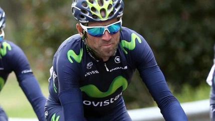 Alejandro Valverde, victorie la sprint in Turul Cataluniei