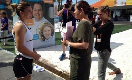 UPDATE CALCULE Simona Halep depinde doar de ea să ajungă numărul 2 mondial
