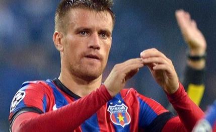 Steaua, cu buza umflata dupa transferul lui Pintilii la Al Hilal