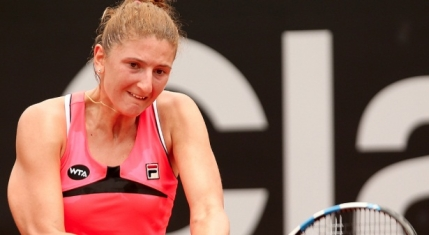 Miami Open: Irina Begu a trecut de turul doi