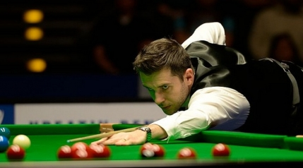 Campionul mondial Mark Selby pierde incredibil un meci de la 3-1 avantaj