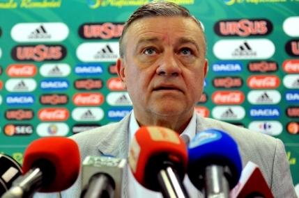 Mircea Sandu continua razboiul cu Razvan Burleanu: