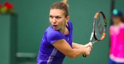 GAME cu GAME Miami Open: Simona Halep in turul 2 cu Nicole Vaidisova. Meciul ajunge in decisiv