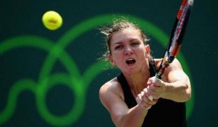 Simona Halep explica diferentele atmosferice dintre Indian Wells si Miami