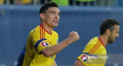 Victorie de clasament: Romania-Insulele Feroe 1-0