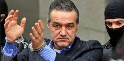 Gigi Becali află vineri dacă este liber