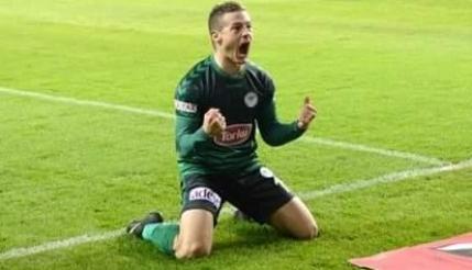 Gabriel Torje, decisiv pentru Konyaspor (video)