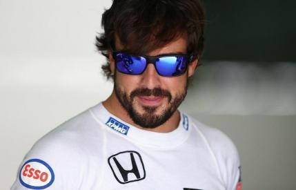 Fernando Alonso vrea sa-si incheie cariera la McLaren