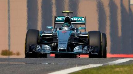 Lewis Hamilton a castigat Marele Premiu al Chinei