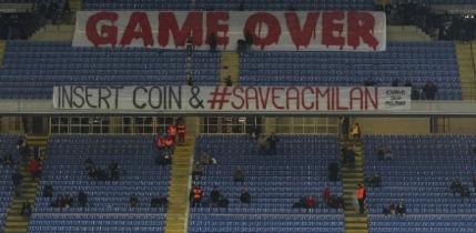 AC Milan ar putea ajunge pe mana chinezilor