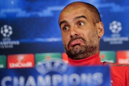 Pep Guardiola a gasit vinovatii dupa esecul cu Porto