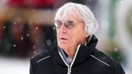Bernie Ecclestone propune o noua schimbare majora in Formula 1