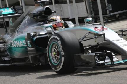 Mercedes raspunde celor de la Ferrari in antrenamentele din Bahrain