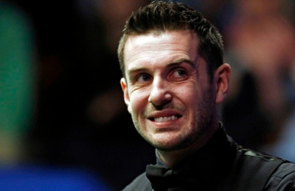Sperietura zdravana pentru Mark Selby in prima zi la Campionatul Mondial