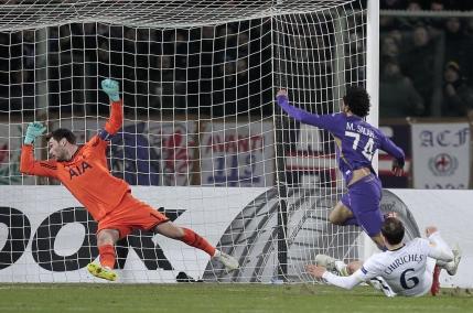 Europa League: Echipele calificate in semifinale