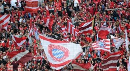 Bayern Munchen, campioana in Germania cu patru etape pana la finalul sezonului