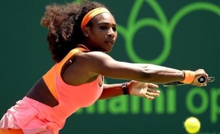 Serena Williams, a 114-a saptamana consecutiva pe primul loc in clasamentul WTA