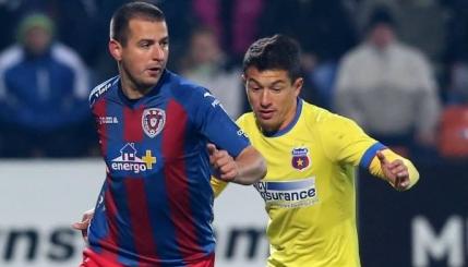 Steaua-ASA Tg.Mures: Echipele probabile (21:45)