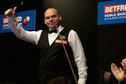 Stuart Bingham, noul campion mondial in snooker