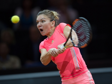 Simona Halep are o problema de ordin mental: