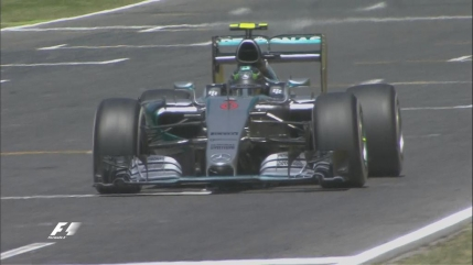TUR cu TUR Formula 1, Marele Premiu al Spaniei - Cursa