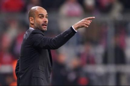 Pep Guardiola si-ar fi dat acordul pentru a trece la Manchester City