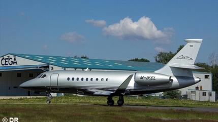 Avionul privat al lui Michael Schumacher a fost vandut de sotia acestuia