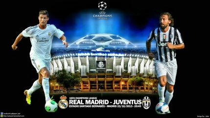 MINUT cu MINUT Liga Campionilor, semifinale: Real Madrid-Juventus Torino 1-1