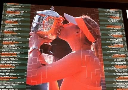 Adversarele jucatoarelor din Romania in primul tur la Roland Garros