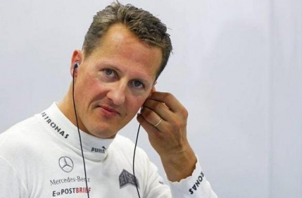 Michael Schumacher face progrese in procesul de recuperare