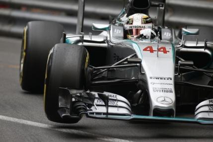 TUR cu TUR Marele Premiu de la Monte-Carlo