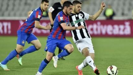 MINUT cu MINUT Cupa Romaniei, Finala: U Cluj-Steaua 0-3