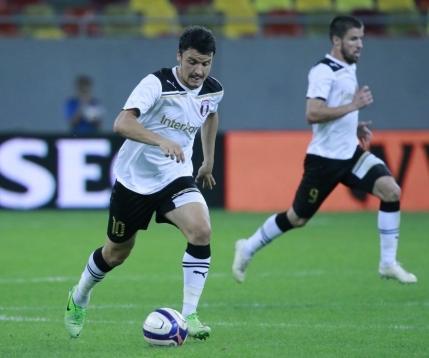 Budescu asteapta oferta de la Steaua
