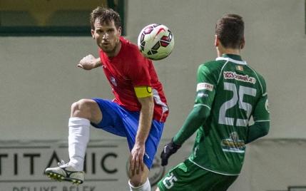 Florin Cernat a semnat cu o echipa din Liga 1