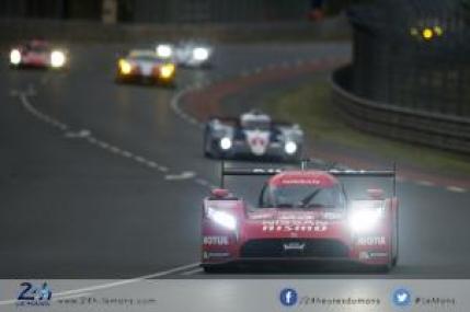 Trei Porsche in topul calificarilor de la Le Mans
