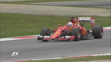 Ferrari arunca manusa celor de la Mercedes