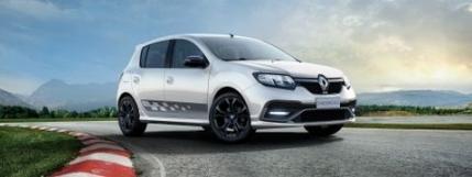 Dacia lanseaza un Duster papuc si un Sandero sport