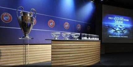 Steaua - Trencin in Turul 2 preliminar al Ligii Campionilor