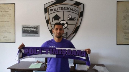 Revenire de marca la Timisoara